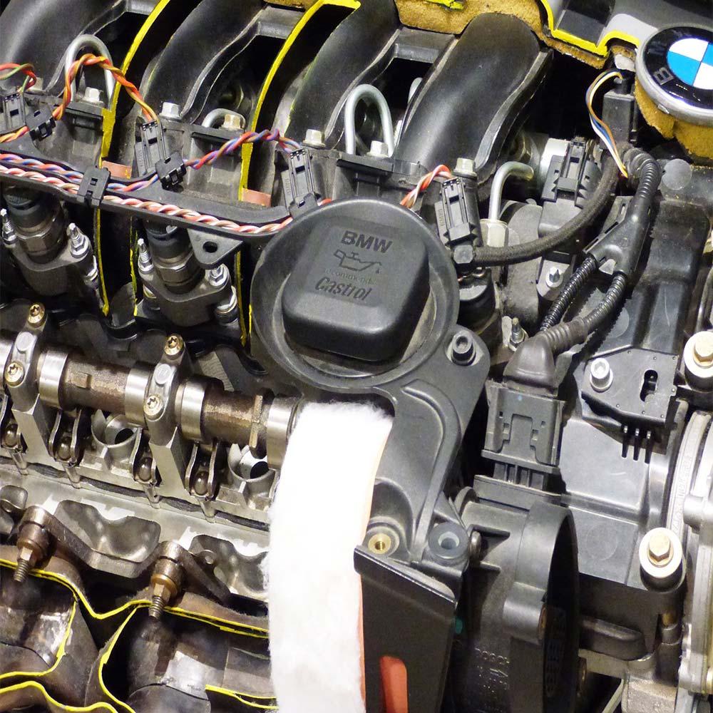 Bergtuning-Sonneberg-Motor